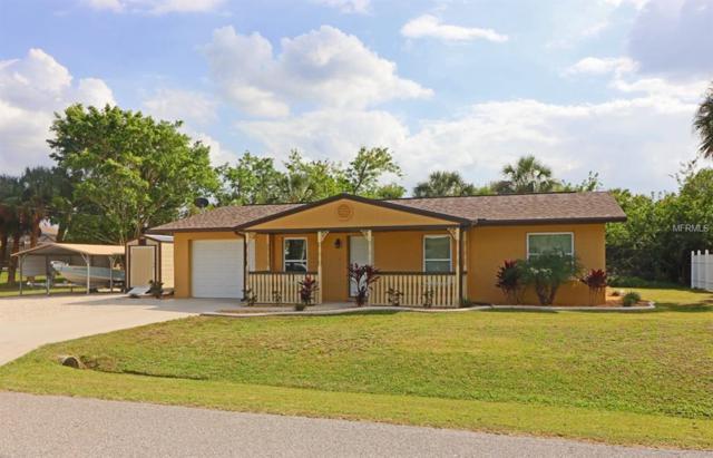 18773 Macgill Avenue, Port Charlotte, FL 33948 (MLS #C7249752) :: Griffin Group