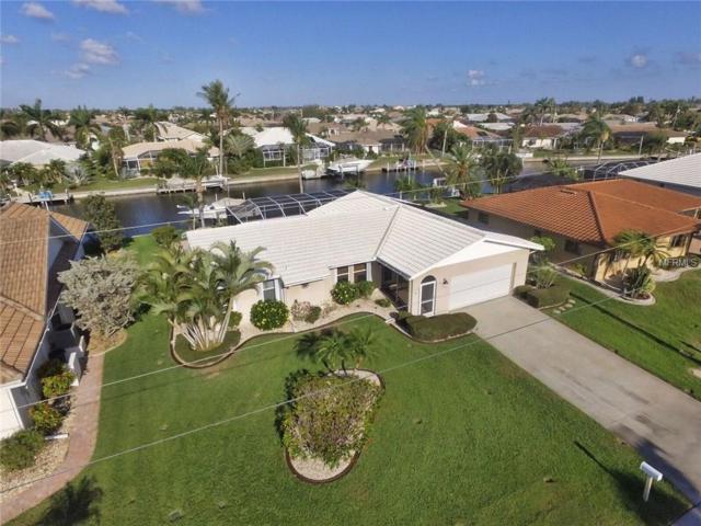 750 Pamela Drive, Punta Gorda, FL 33950 (MLS #C7249755) :: Griffin Group