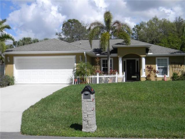 2862 Caleb Avenue, North Port, FL 34288 (MLS #C7249782) :: Griffin Group