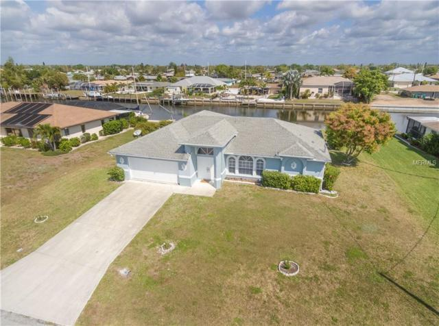 124 Colonial Street SE, Port Charlotte, FL 33952 (MLS #C7249790) :: Griffin Group