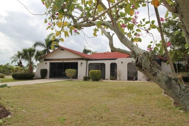 901 Don Juan Court, Punta Gorda, FL 33950 (MLS #C7249794) :: Godwin Realty Group