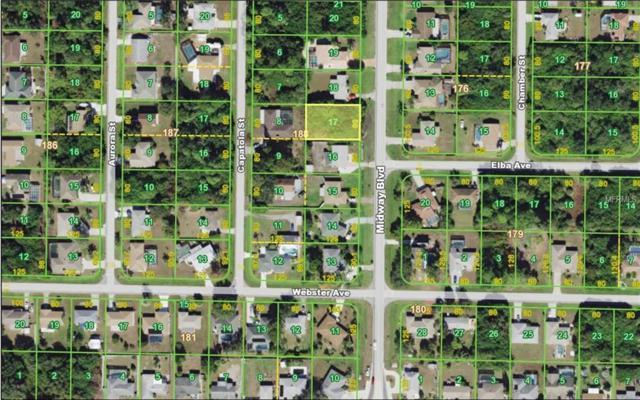 19520 Midway Boulevard, Port Charlotte, FL 33948 (MLS #C7249839) :: Griffin Group