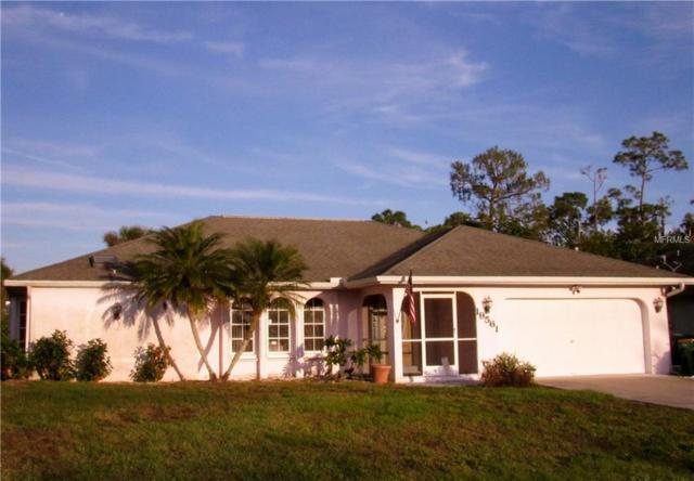 19561 Midway Blvd, Port Charlotte, FL 33948 (MLS #C7249842) :: Premium Properties Real Estate Services