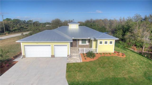 7415 Treadway Road, Port Charlotte, FL 33981 (MLS #C7249868) :: Godwin Realty Group