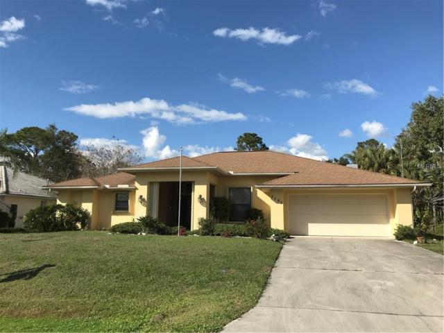 2797 Cabaret Street, Port Charlotte, FL 33948 (MLS #C7249879) :: RE/MAX Realtec Group