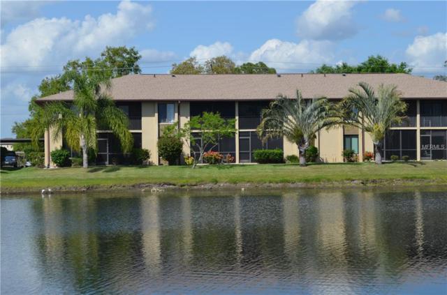 4016 Oakview Drive J7, Port Charlotte, FL 33980 (MLS #C7249883) :: The Duncan Duo Team
