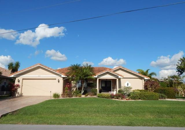3538 Saint Florent Court, Punta Gorda, FL 33950 (MLS #C7249888) :: Griffin Group