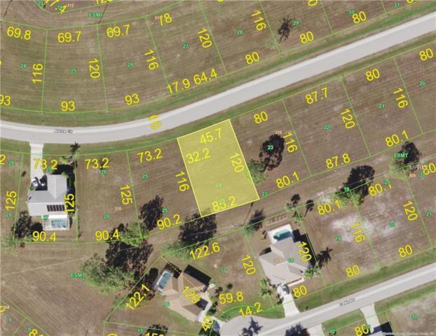 16217 Alcira Circle, Punta Gorda, FL 33955 (MLS #C7249892) :: Premium Properties Real Estate Services