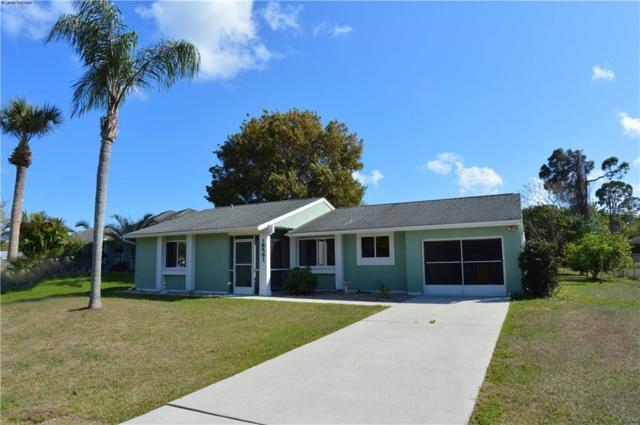 18561 Ebb Avenue, Port Charlotte, FL 33948 (MLS #C7249903) :: Godwin Realty Group