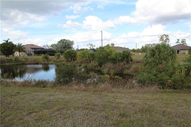 25380 Barque Point Drive, Punta Gorda, FL 33955 (MLS #C7249909) :: Premium Properties Real Estate Services