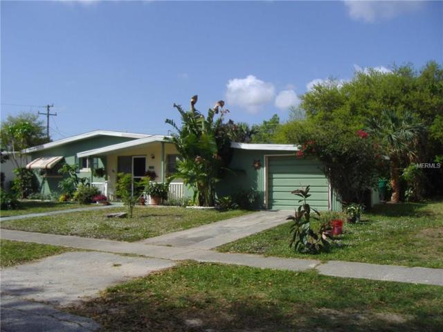 2457 Deedra Street, Port Charlotte, FL 33952 (MLS #C7249912) :: The Duncan Duo Team