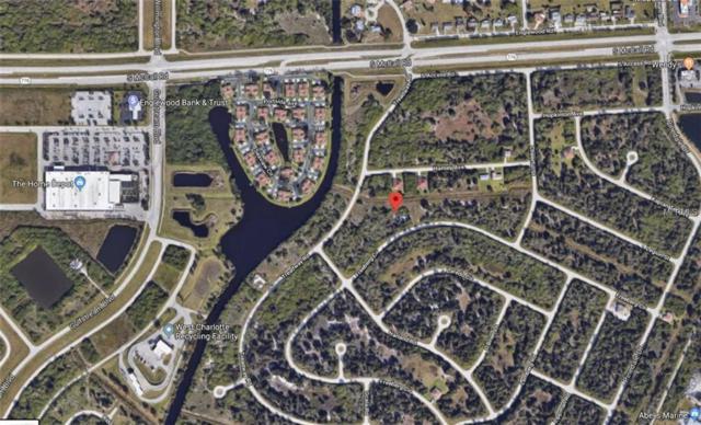 7235 Freeberg Circle, Port Charlotte, FL 33981 (MLS #C7249920) :: The BRC Group, LLC