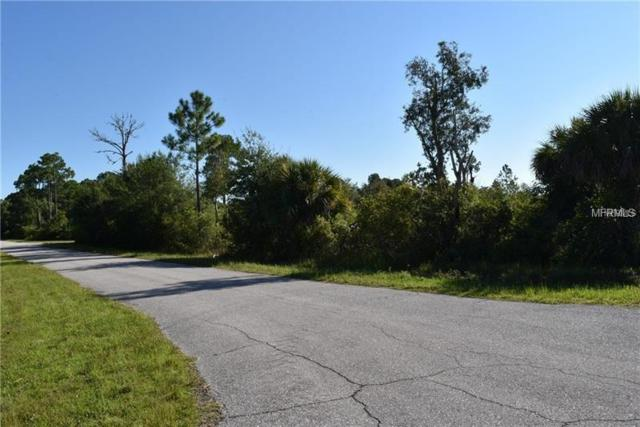 12373 College Avenue, Port Charlotte, FL 33953 (MLS #C7249926) :: G World Properties
