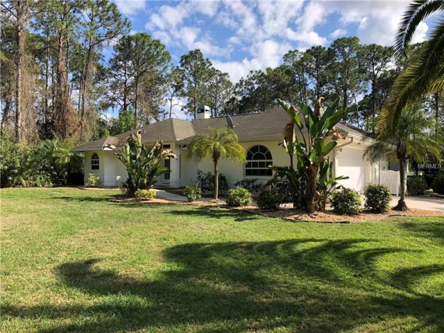 4125 Dureve Avenue, North Port, FL 34286 (MLS #C7249947) :: Medway Realty