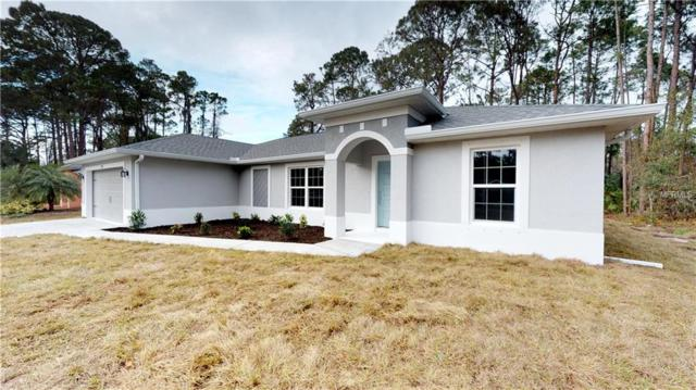 3549 Eagle Pass Street, North Port, FL 34286 (MLS #C7249985) :: Griffin Group