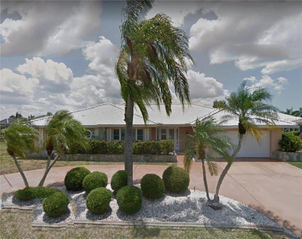 1515 Appian Drive, Punta Gorda, FL 33950 (MLS #C7249993) :: Godwin Realty Group