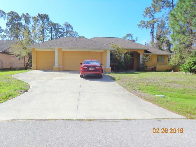 18257 Poston Avenue, Port Charlotte, FL 33948 (MLS #C7250001) :: Godwin Realty Group