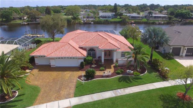 6780 Pan American Boulevard, North Port, FL 34287 (MLS #C7250006) :: G World Properties