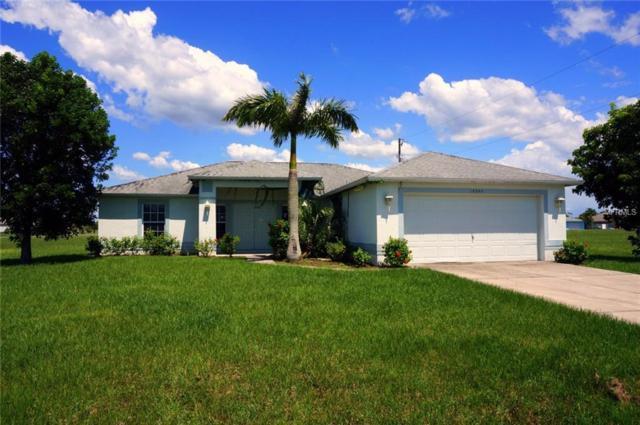 16044 Badalona Drive, Punta Gorda, FL 33955 (MLS #C7250016) :: Premium Properties Real Estate Services