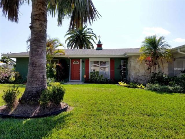 2432 Starlite Lane, Port Charlotte, FL 33952 (MLS #C7250024) :: Godwin Realty Group