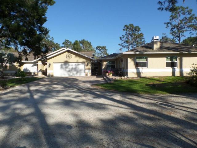 18150 Wild Pepper Court, Punta Gorda, FL 33982 (MLS #C7250043) :: Griffin Group