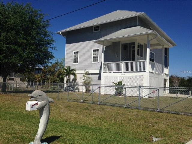 24210 Henry Morgan Boulevard, Punta Gorda, FL 33955 (MLS #C7250060) :: Premium Properties Real Estate Services
