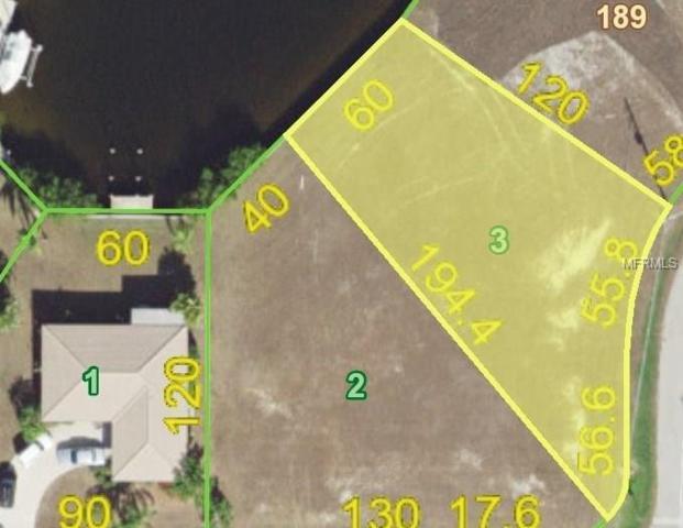 1466 Kiwi Court, Punta Gorda, FL 33950 (MLS #C7250073) :: Godwin Realty Group