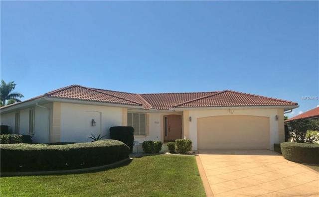 2143 Wyatt Circle, Punta Gorda, FL 33950 (MLS #C7250075) :: Godwin Realty Group