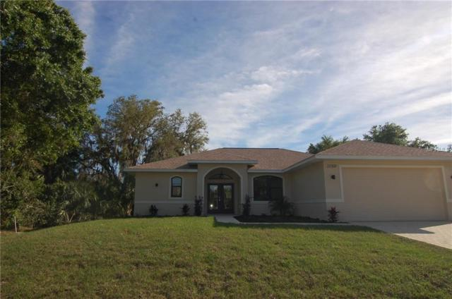 22301 Hallstead Avenue, Port Charlotte, FL 33952 (MLS #C7250089) :: Godwin Realty Group