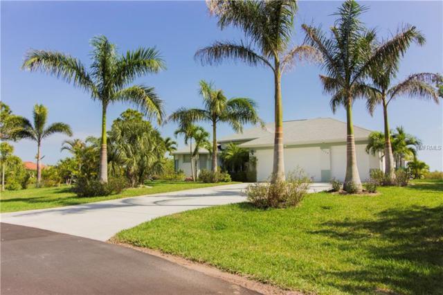 9234 Impala Circle, Port Charlotte, FL 33981 (MLS #C7250094) :: The BRC Group, LLC