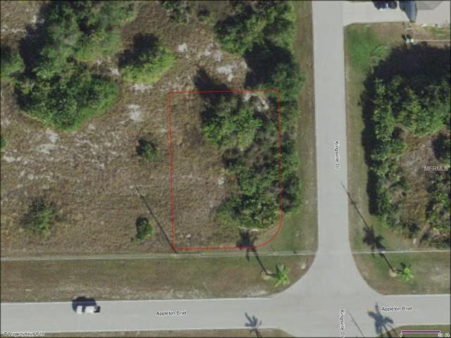 14150 Appleton Boulevard, Port Charlotte, FL 33981 (MLS #C7250114) :: Griffin Group