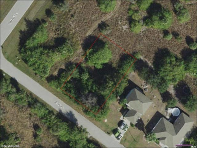 14030 Dusty Lane, Port Charlotte, FL 33981 (MLS #C7250117) :: The BRC Group, LLC