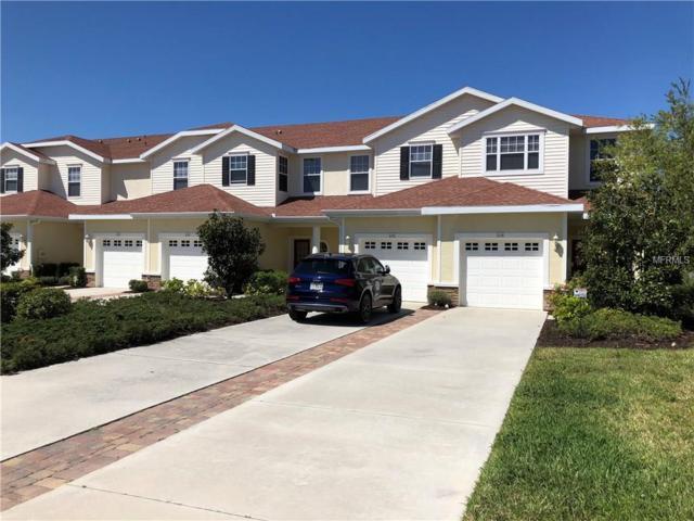 1256 Jonah Drive, North Port, FL 34289 (MLS #C7250122) :: Griffin Group