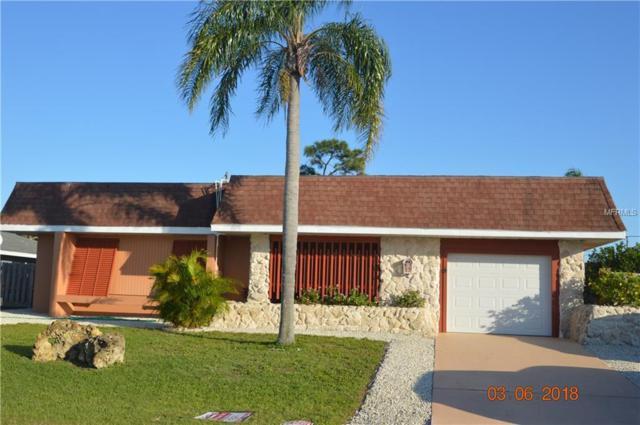 2462 Ivanhoe Street, Port Charlotte, FL 33952 (MLS #C7250129) :: Medway Realty