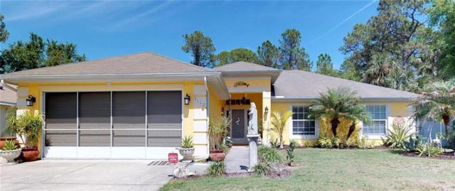 5112 Bonnet Avenue, North Port, FL 34288 (MLS #C7250140) :: Griffin Group