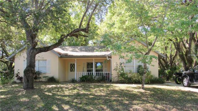 1931 Rada Lane, North Port, FL 34288 (MLS #C7250152) :: Premium Properties Real Estate Services