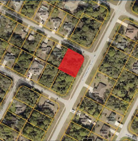 Spice Lane, North Port, FL 34286 (MLS #C7250156) :: Griffin Group