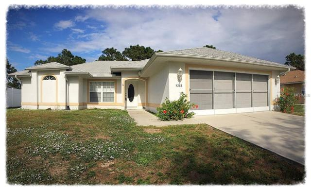 5268 White Avenue, Port Charlotte, FL 33981 (MLS #C7250169) :: Premium Properties Real Estate Services