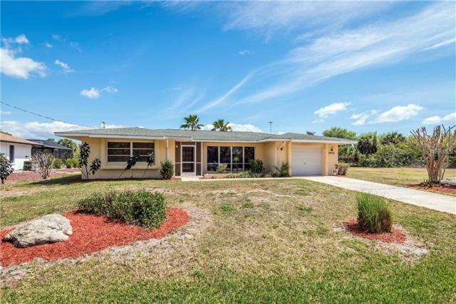 3472 Como Street, Port Charlotte, FL 33948 (MLS #C7250176) :: Godwin Realty Group