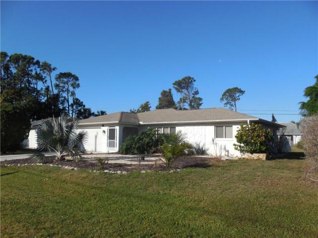 431 Waterside Street, Port Charlotte, FL 33954 (MLS #C7250186) :: Premium Properties Real Estate Services