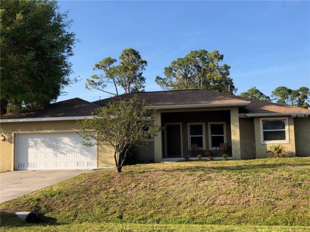 18204 Ackerman Avenue, Port Charlotte, FL 33948 (MLS #C7250188) :: Griffin Group