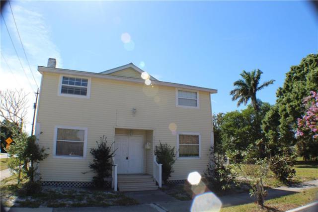 331 Goldstein Street, Punta Gorda, FL 33950 (MLS #C7250201) :: Godwin Realty Group