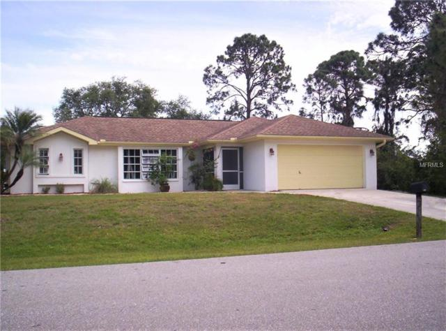 5420 Chard Terrace, Port Charlotte, FL 33981 (MLS #C7250205) :: The BRC Group, LLC