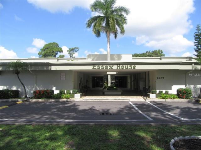 2437 Harbor Boulevard #214, Port Charlotte, FL 33952 (MLS #C7250219) :: Team Bohannon Keller Williams, Tampa Properties