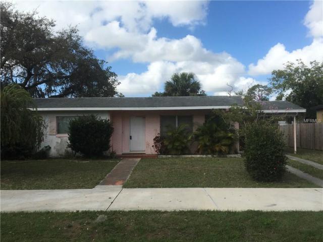 2457 Elkcam Boulevard, Port Charlotte, FL 33952 (MLS #C7250222) :: The Duncan Duo Team