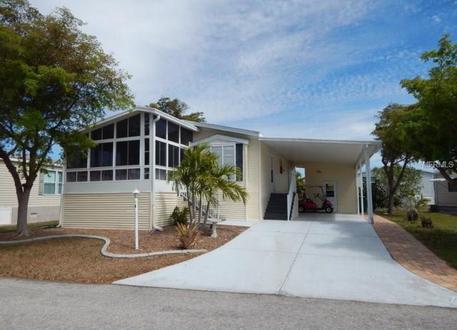 33 Freeman Avenue, Punta Gorda, FL 33950 (MLS #C7250237) :: The Duncan Duo Team