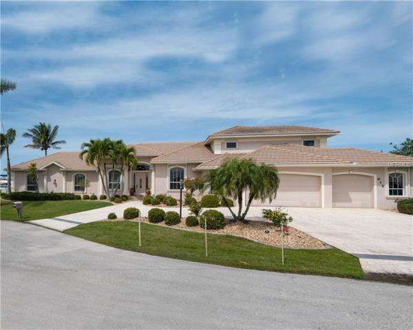 612 Majorca Court, Punta Gorda, FL 33950 (MLS #C7250244) :: Griffin Group