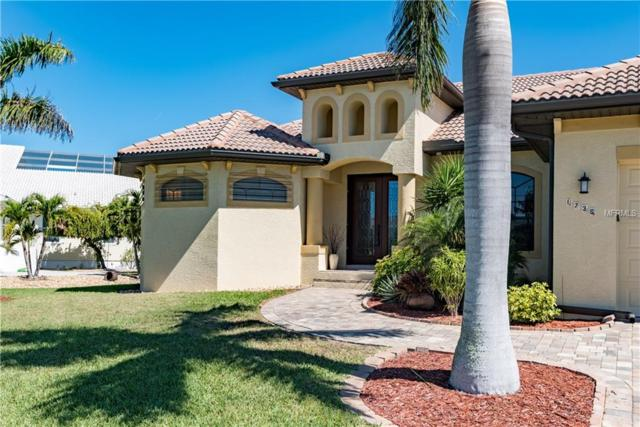 1736 Suzi Street, Punta Gorda, FL 33950 (MLS #C7250301) :: Griffin Group