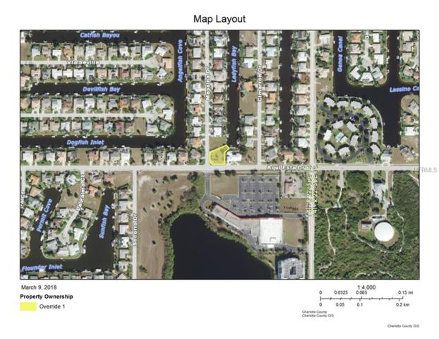 1880 Aqui Esta Drive, Punta Gorda, FL 33950 (MLS #C7250306) :: G World Properties