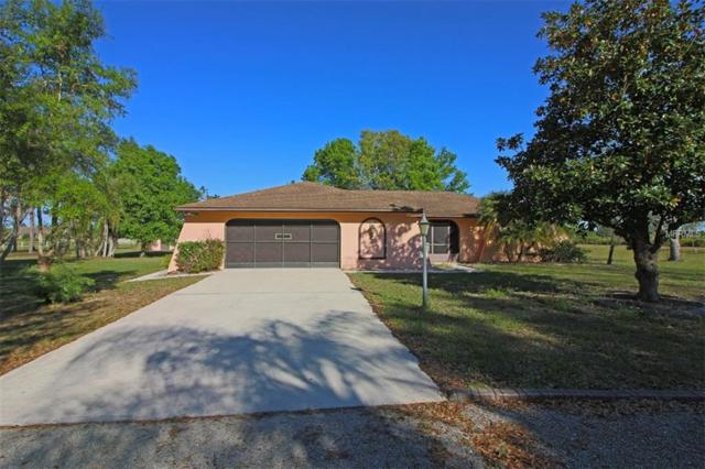3500 Hidden Valley Circle, Punta Gorda, FL 33982 (MLS #C7250307) :: KELLER WILLIAMS CLASSIC VI